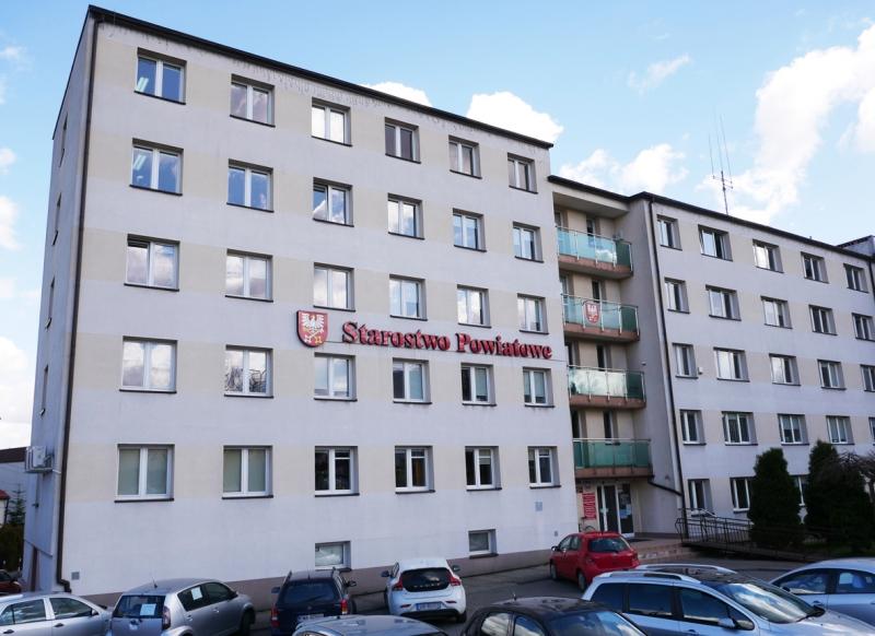Organizacja pracy Starostwa Powiatowego w Wadowicach od dnia 25 maja 2020 r.
