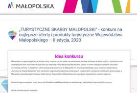 Małopolskie skarby…