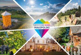Turystyczne Skarby Małopolski II edycja – zapraszamy do głosowania!