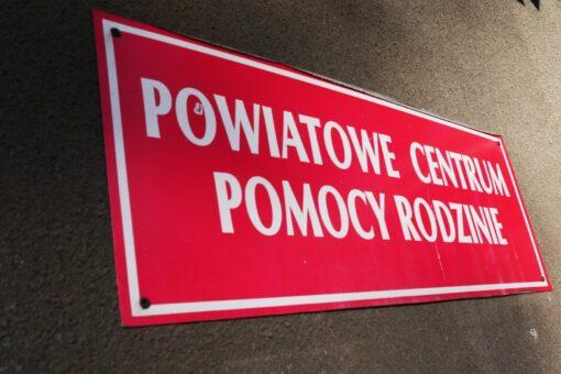 Ogłoszenie o rozstrzygnięciu otwartego konkursu ofert na wsparcie realizacji zadania publicznego Powiatu Wadowickiego z zakresu pomocy społecznej