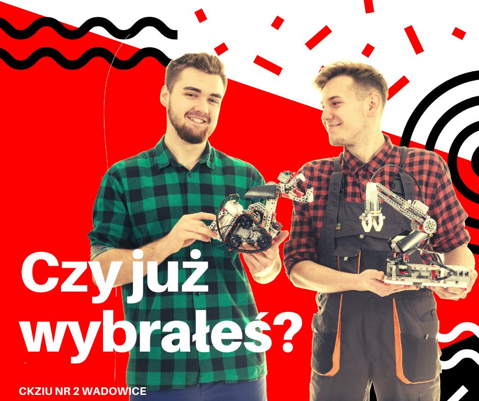 """W swojje odercie dla ośmioklasistów """"Gorzeń"""" ma 22 profile edukacyjne"""