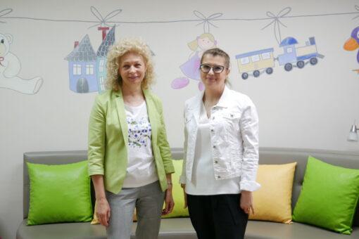 Z Barbarą Pindel-Polaszek oraz Anną Dzidek rozmawiamy o rodzicielstwie zastępczym