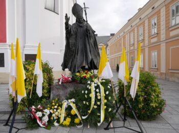 dziś przypada dzień wyboru Jana Pawła II na papieża